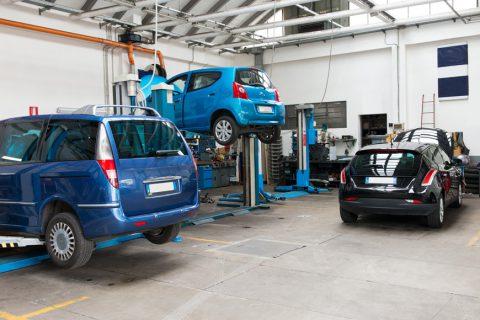 Automobile Kloten