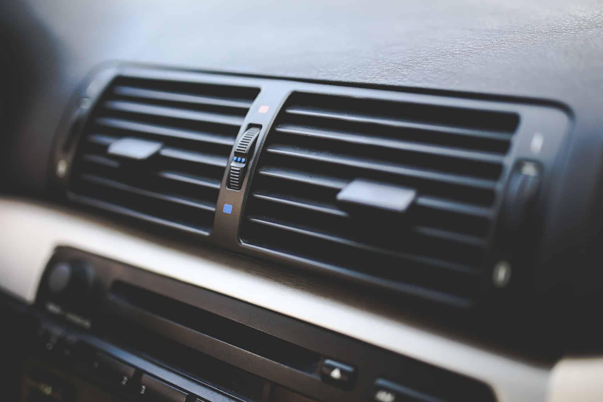 Autoreinigung Autopflege