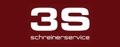 3SSchreinerService Logo