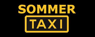 SommerTaxi Logo