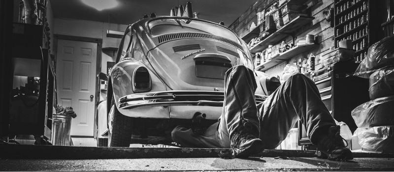 Autogarage in Kloten: Entdecken Sie Automobile Kloten