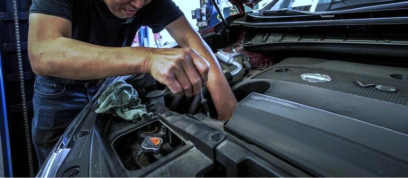 Welche Services bieten wir Ihnen bei Automobile Kloten?