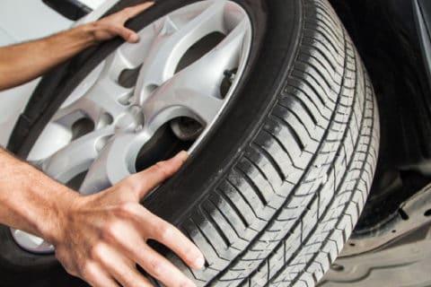 Reifenwechsel: Schnell und kostengünstig bei Automobile Kloten