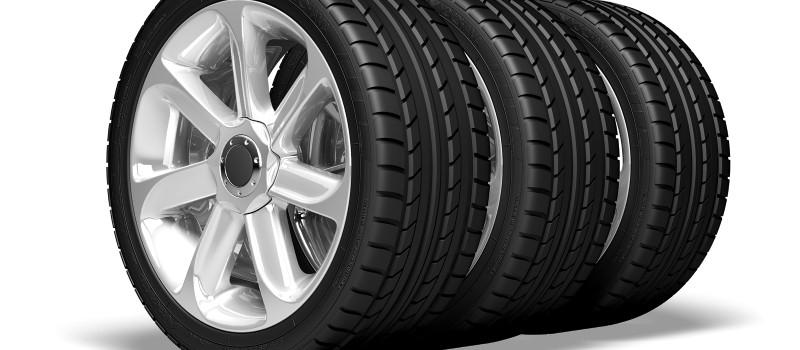 Reifenwechsel: Warum ist er so wichtig?