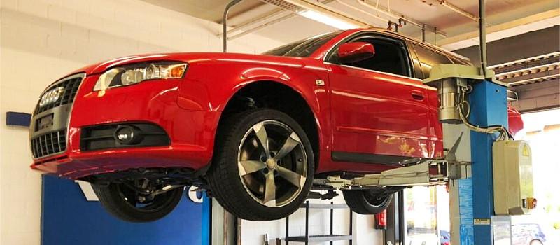 Reifenservice bei Automobile Kloten