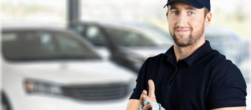 Sachgerechte Scheibenreparatur bei Automobile Kloten