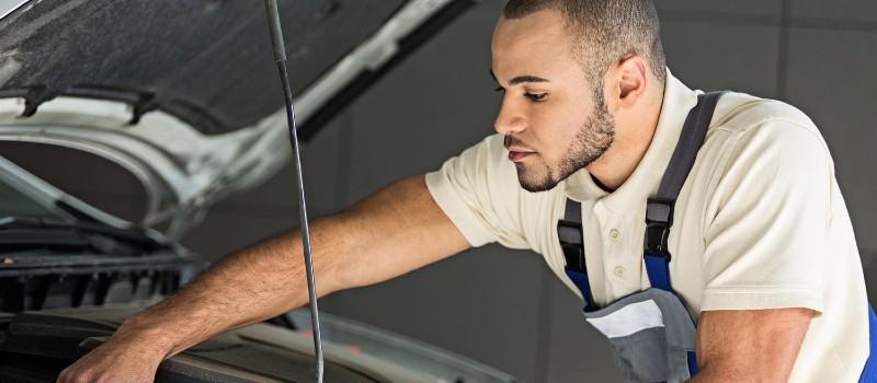 Autoreparatur: Wir reparieren Fahrzeuge aller Marken