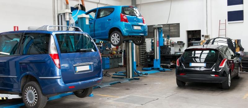 Abgasanlage – bei einem Defekt ist eine schnelle Abgaswartung gefragt