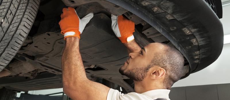 Dieses Serviceangebot erwartet Sie bei Automobile Kloten