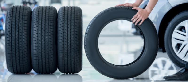 Das leidige Thema Reifenwechsel