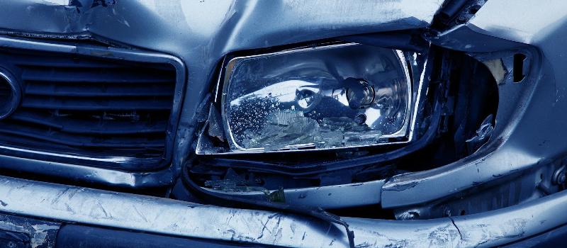 Was muss ich tun, wenn ich selbst der Unfallverursacher bin?